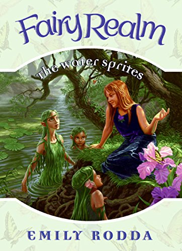 9780060777616: Fairy Realm #8: The Water Sprites
