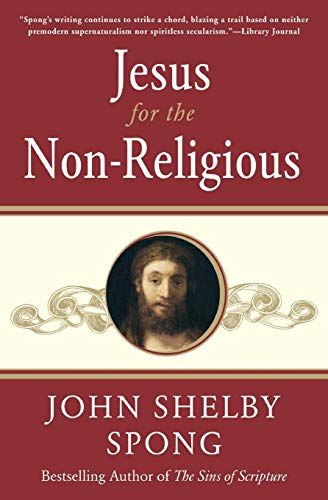 9780060778415: Jesus for the Non-Religious