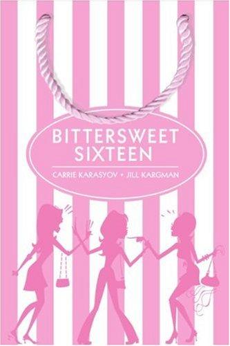 9780060778446: Bittersweet Sixteen
