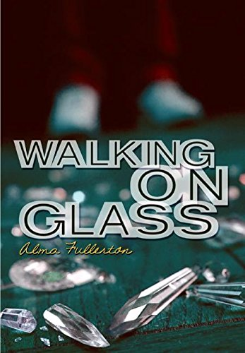 9780060778514: Walking on Glass