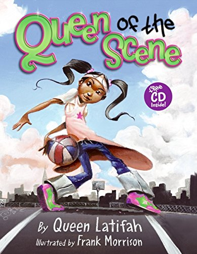 9780060778569: Queen of the Scene Book and CD