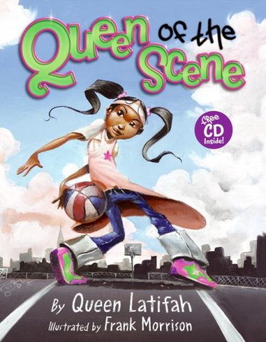 9780060778576: Queen of the Scene Book and CD
