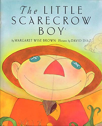 9780060778910: The Little Scarecrow Boy