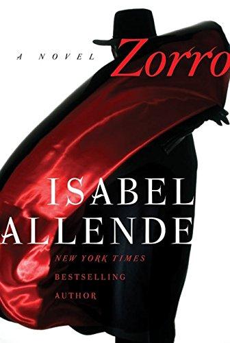 9780060778972: Zorro: A Novel