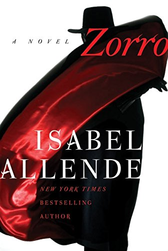9780060778972: Zorro