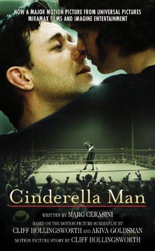 9780060779580: Cinderella Man