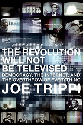9780060779597: Revolution Will Not Be Televised, The