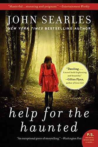 9780060779641: Help for the Haunted: A Novel (P.S.)