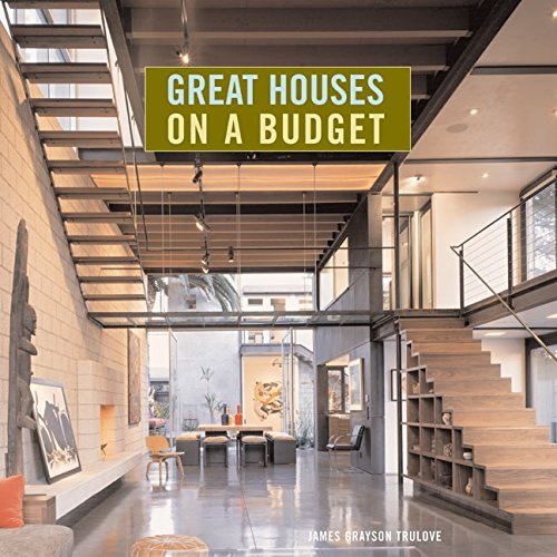 9780060779931: Great Houses on a Budget
