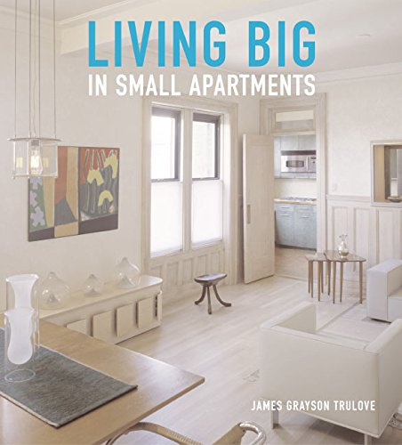 9780060779986: Living Big in Small Apartments