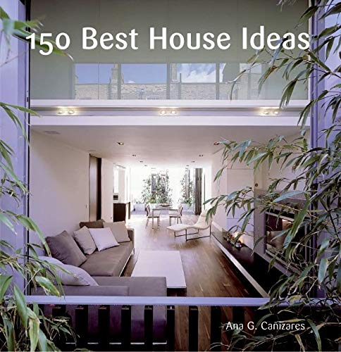 9780060780005: 150 Best House Ideas