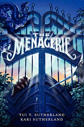 9780060780647: The Menagerie (Menagerie (HarperCollins))