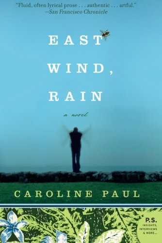 9780060780760: East Wind, Rain: A Novel