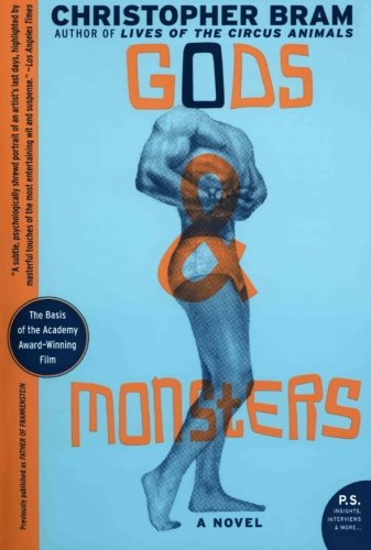 9780060780876: Gods and Monsters: A Novel