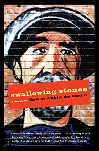 9780060781040: Swallowing Stones