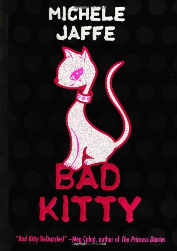9780060781088: Bad Kitty