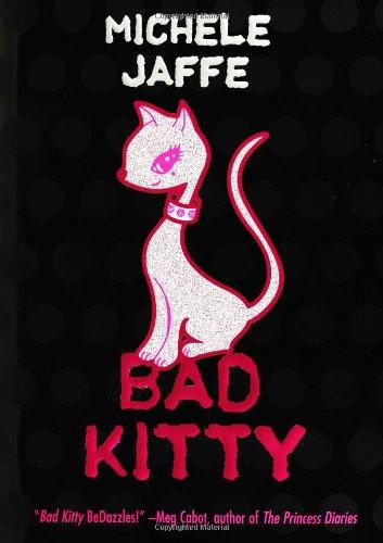 9780060781088: Bad Kitty