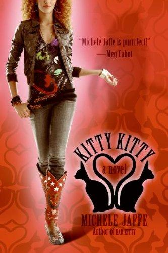 9780060781118: Kitty Kitty (Bad Kitty)