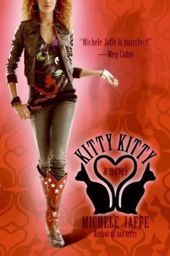 9780060781149: Kitty Kitty
