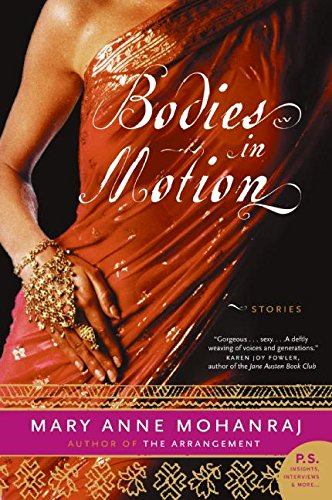 9780060781194: Bodies in Motion: Stories