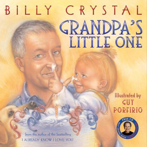 9780060781743: Grandpa's Little One