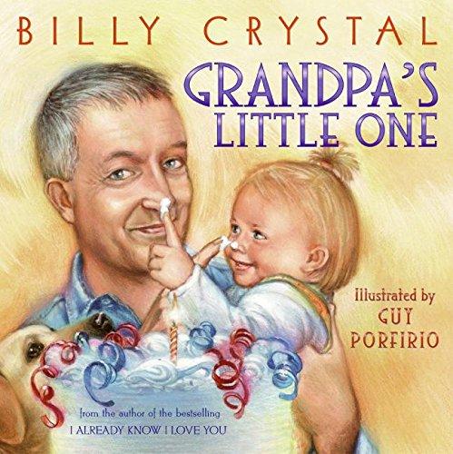 9780060781750: Grandpa's Little One
