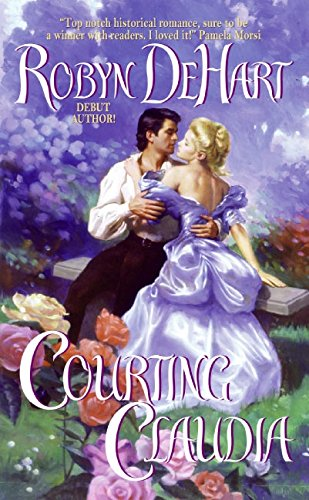 9780060782153: Courting Claudia