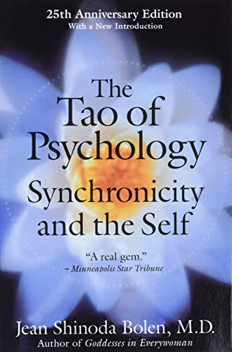 9780060782207: The Tao of Psychology: Synchronicity and the Self