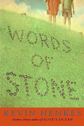 9780060782306: Words of Stone
