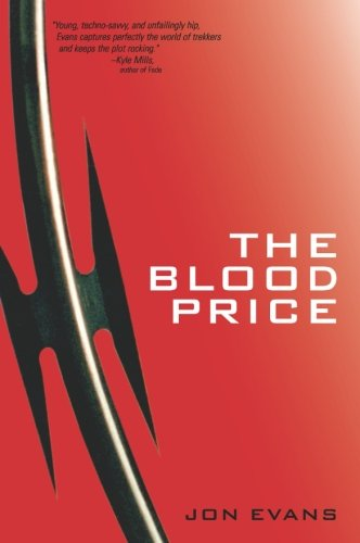 9780060782368: The Blood Price