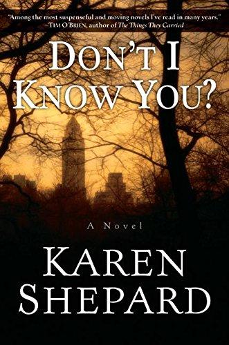 9780060782375: Don't I Know You?: A Novel