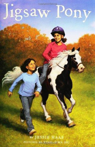 9780060782450: Jigsaw Pony
