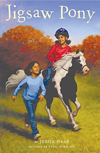 9780060782504: Jigsaw Pony