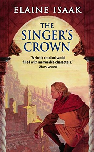 9780060782542: The Singer's Crown