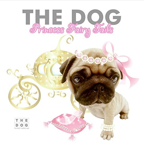 9780060783105: The Dog Princess Fairy Tails