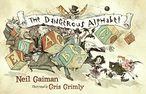 9780060783341: Dangerous Alphabet, The