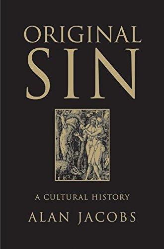 9780060783402: Original Sin: A Cultural History