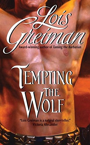 9780060783983: Tempting the Wolf