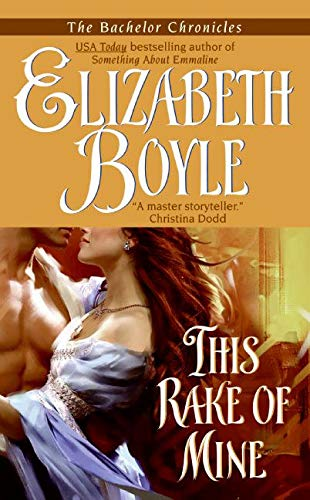9780060783990: This Rake of Mine (Avon Romantic Treasure)