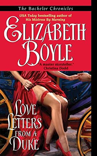 9780060784034: Love Letters from a Duke