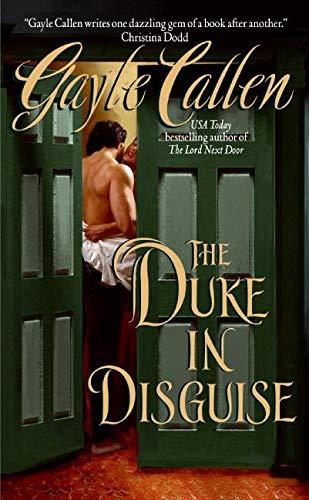 9780060784126: Duke in Disguise