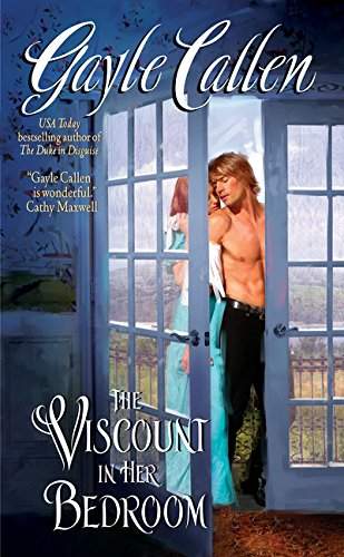 9780060784133: The Viscount in Her Bedroom (The Sisters of Willow Pond)
