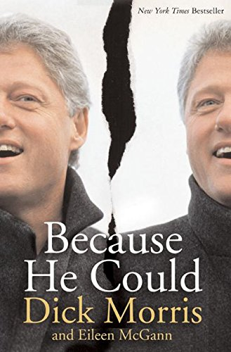 9780060784157: Because He Could