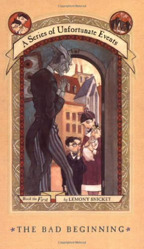 9780060784669: The Cumbersome Collection (A Series of Unfortunate Events, Books 1-11) [SHRINK WRAPPED]