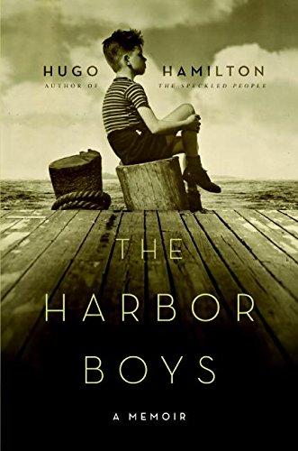 9780060784676: The Harbor Boys: A Memoir