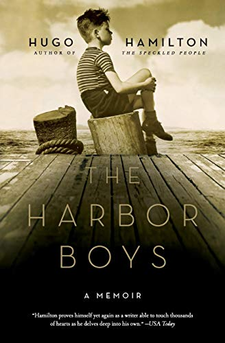 9780060784690: The Harbor Boys: A Memoir