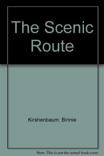 9780060784737: The Scenic Route