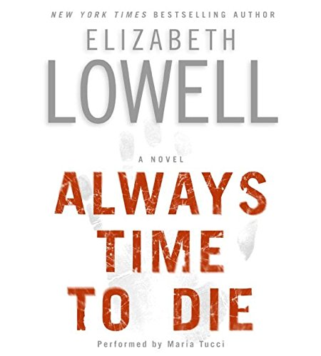 9780060784973: Always Time to Die CD: A Novel