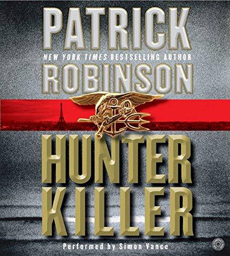 9780060785024: Hunter Killer CD