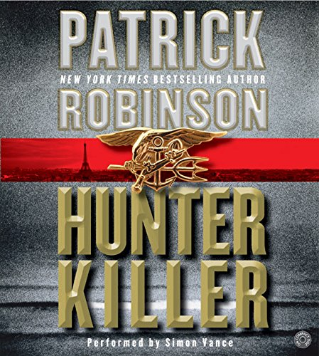 9780060785024: Hunter Killer CD